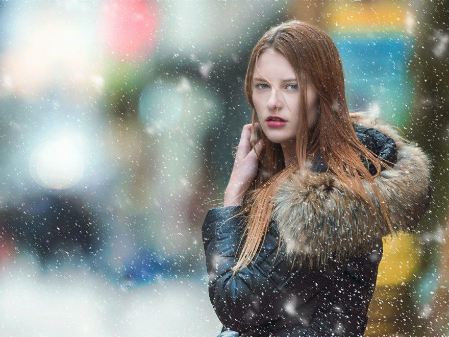 come vestirsi inverno
